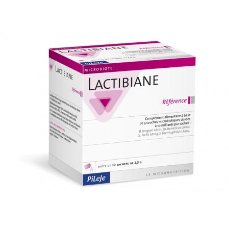 lactibiane-reference-30-sachets-de-25g